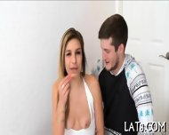 Babes Lustful Encounter - scene 1