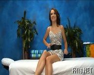 Naughty Massage Cum Fornication - scene 3