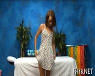 Naughty Massage Cum Fornication - scene 6