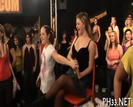 Filthy Hot Sex Partying - scene 12
