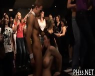 Exciting And Racy Sex Party - scene 9
