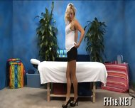 Rubbing Beautys Wild Needs - scene 2