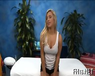 Rubbing Beautys Wild Needs - scene 4