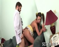 Hardcore Drilling From Teacher - scene 10