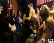 Explicitly Hot Orgy Delight - scene 6