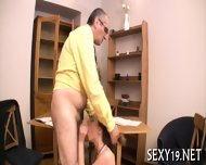 Obeying Teacher S Orders - scene 10