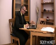 Obeying Teacher S Orders - scene 2