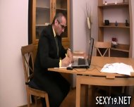 Obeying Teacher S Orders - scene 3