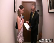 Obeying Teacher S Orders - scene 5