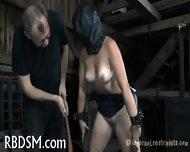Torturing Beauty S Fuck Holes - scene 9