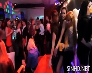 Sensational And Wild Orgy Party - scene 8