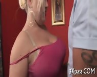 Nice Blowjob From Fattie - scene 2