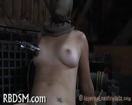 Shocking Babe Into Submission - scene 10
