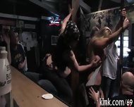 Wicked Humiliation For Sweetheart - scene 6