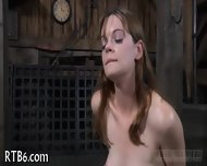 Slaves Receives Punishment - scene 11