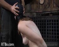 Slaves Receives Punishment - scene 2