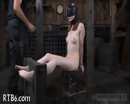 Slaves Receives Punishment - scene 6
