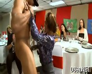 Yummy Hard Pecker For Tasting - scene 6