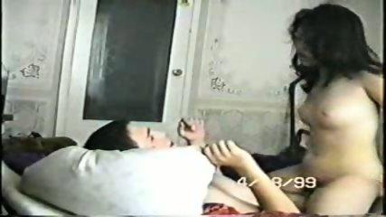 Arabian Amateurs fucking - scene 11