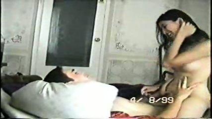 Arabian Amateurs fucking - scene 12