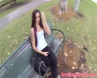 Stranded Tattooed Chick Pov Banged - scene 3