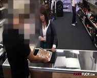 Wifey Sells Old Coins To Raised Money For Her Husbands Bail - scene 1