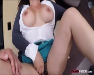 Wifey Sells Old Coins To Raised Money For Her Husbands Bail - scene 8