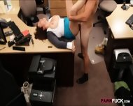Wifey Sells Old Coins To Raised Money For Her Husbands Bail - scene 10
