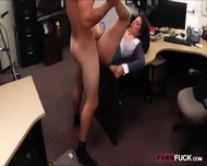 Wifey Sells Old Coins To Raised Money For Her Husbands Bail - scene 11