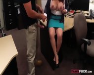 Wifey Sells Old Coins To Raised Money For Her Husbands Bail - scene 4