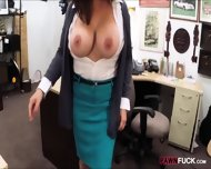 Wifey Sells Old Coins To Raised Money For Her Husbands Bail - scene 6