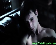 Twink Vampires Blow And Anal Sucking - scene 4