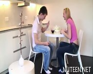 Fucking A Cute Darling - scene 6