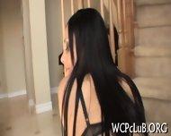 Black Cock In White Anal - scene 2