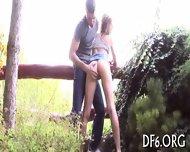 Virgin Twat Vs Dildo - scene 1