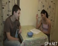 Wonderful Cuckold Pleasuring - scene 4