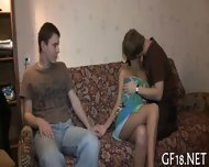 Wonderful Cuckold Pleasuring - scene 7