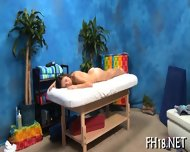 Erotic Massage With Hot Hammering - scene 12