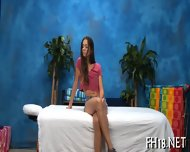Erotic Massage With Hot Hammering - scene 2