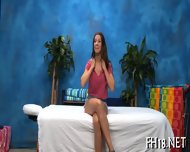 Erotic Massage With Hot Hammering - scene 5