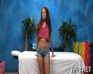 Erotic Massage With Hot Hammering - scene 7