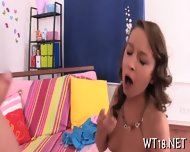 Relieving Lass Hungry Needs - scene 4