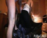 Delightful Stripping Session - scene 7