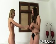 Pleasurable Delights With Beauties - scene 8