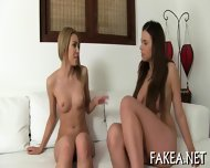 Pleasurable Delights With Beauties - scene 12