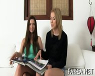 Pleasurable Delights With Beauties - scene 7