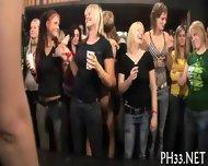 Explicit Hardcore Partying - scene 8