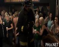 Explicit Hardcore Partying - scene 2