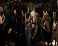 Explicit Hardcore Partying - scene 3