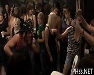 Explicit Hardcore Partying - scene 6